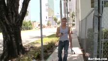 BAITBUS – Alexis Fawx & Blake Savage Trick Max Paterson Into Having Gay Sex