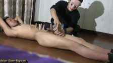 Lean Straight Boy BDSM Series