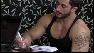 Antonio Aguilera & Robin Sanchez