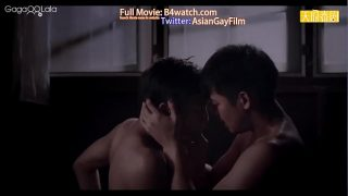 MALILA: THE FAREWELL FLOWER (2017) GAY MOVIE SEX SCENE MALE NUDE