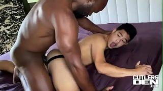 Cutler X, Luke Truong – Boy Fucker