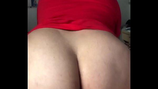 Fat Ass Links Up w/ Fat Cock