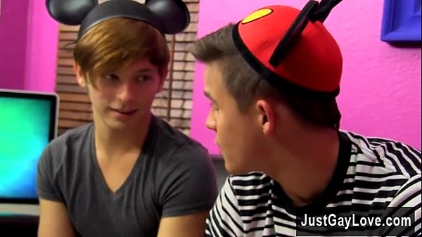 Asian twinks after Lovers Ryker and Andy are planning a little